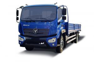 福田瑞沃ES5-5250/5700轴距,福康ISF4.5S5185平板载货车