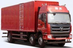 福田瑞沃Q5-4500/4800轴距-ISF3.8s5168平板载货车