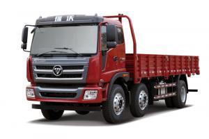 福田瑞沃Q5-5250/5700轴距-YC6J180-52平板载货车