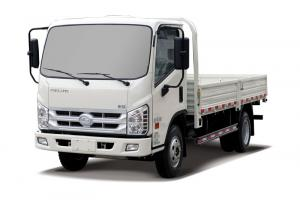 福田时代H1-2850 YN27CRE1动力载货车