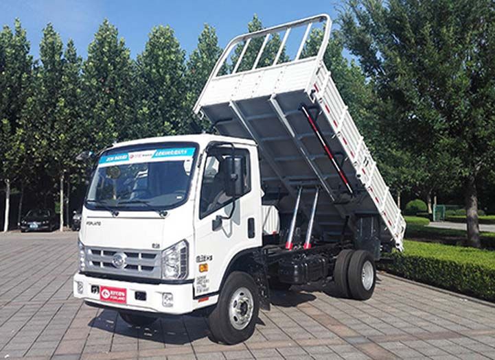 福田骁运H1-2850/3050装YN27CRE1动力汽车