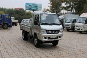 福田驭菱VQ1非承载1.0L后单胎产品(2017款)汽车