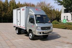 福田驭菱VQ1半承载1.2L后单胎产品(2017款)汽车
