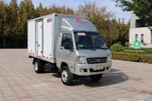 福田驭菱VQ1非承载1.2L后单胎产品(2017款)汽车