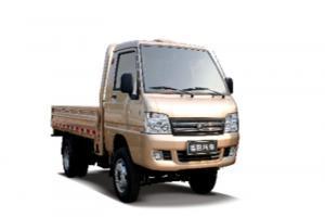 福田驭菱VQ1非承载1.2L后双胎产品(2017款)汽车