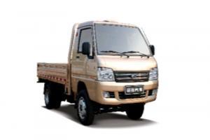 福田驭菱VQ1非承载1.5L后双胎产品(2017款)汽车