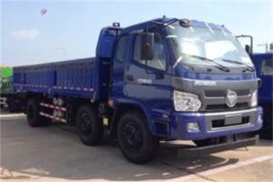 福田金刚M3-1995 (1800+3600)轴距 YC4D130-45发动机 公路运输自卸车