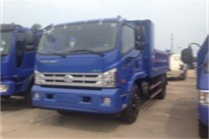 福田金刚H3-2060 3400轴距 YC4D130-41发动机 工程运输型自卸车