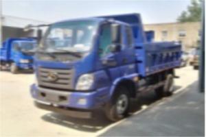 福田金刚M3 3150轴距 YN33CRD2发动机 工程运输自卸车