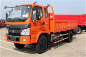 福田金刚M3-1800 4100轴距 YN38CRD2公路运输自卸车
