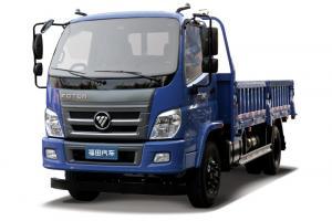福田瑞沃E3 3850轴距-YC4S170-50载货车