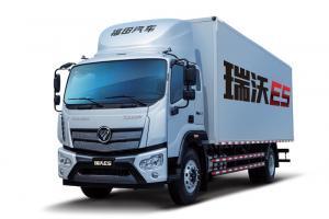 福田瑞沃ES5 5250/5700轴距 ISF4.5S5185自卸车