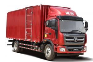 福田瑞沃Q5 4500/4800轴距 ISF3.8s5168载货车