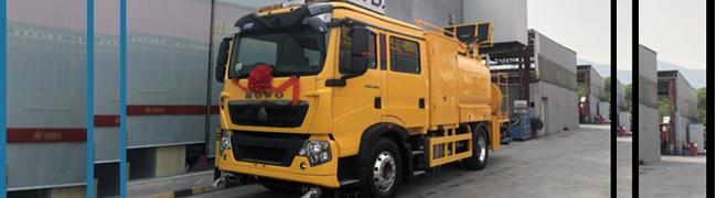 [静态测评]能让香港政府买单 中国重汽HOWO-T5G凭什么?