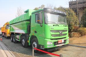 徐工 漢風G7 350马力 8X4 6.8米自卸车(NXG5310ZLJW5)