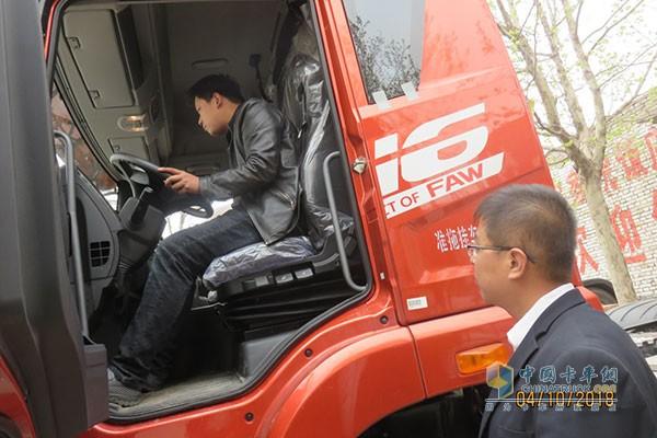 4月购JH6享两年0利率,石家庄市正洋汽车贸易有限公司放福利
