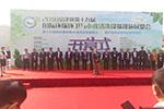 2018年京津冀环卫展