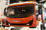 艾里逊变速箱在2018国际消防和安全展上展示新款Magirus消防车