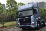 东风无人驾驶智能卡车上路 已达L4级智能驾驶水平