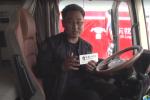 车展见动力性-欧曼EST-A 2.0超级卡车