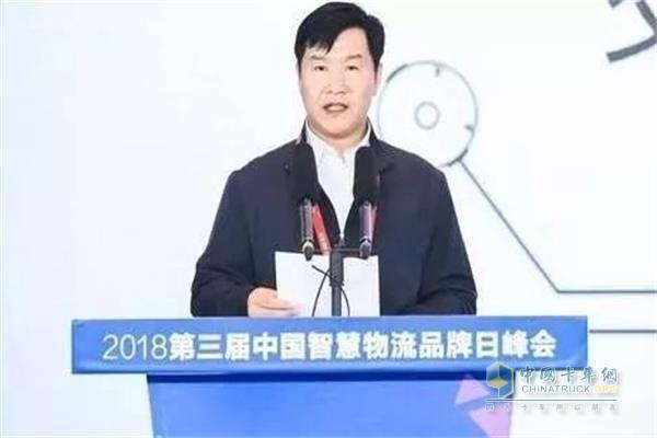 交通运输部副部长刘小明