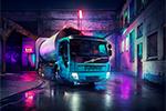 电动卡车市场持续发热 沃尔沃再推新电动卡车FE