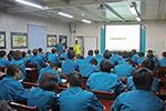 加强质量管理 中国重汽变速箱部表示:我们是认真的