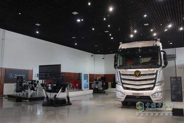 超级卡车助力冷链物流装备升级