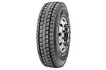 性能优异、高里程使用寿命,固特异500系列商用车轮胎用实力圈粉