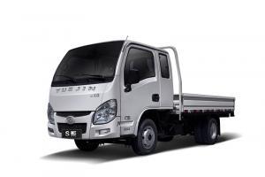 上汽跃进 小福星 94马力 排半载货车(柴油版)