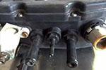 尿素泵怀成这样竟然还能修!