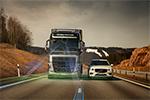 安全性能再次提升 沃尔沃卡车动态转向系统全新升级