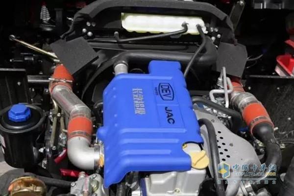 云内德威YNF40长效超级发动机动力强劲节油高效