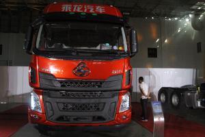 东风柳汽 乘龙H5 6×4牵引车