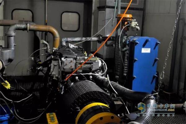 MC07国六发动机