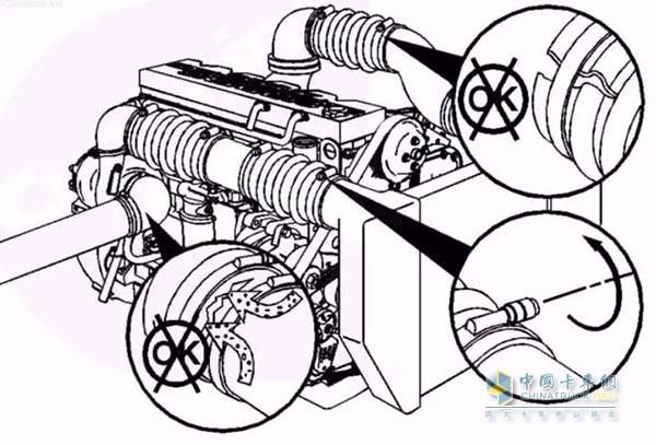 进气系统简图