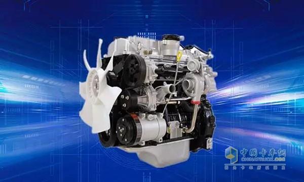 T28发动机