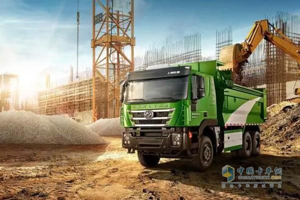 上汽动力率先实现商业化生产,在卡车等领域都得到了批量应用