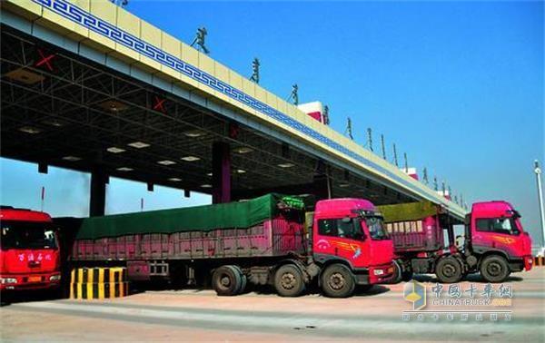 湖北:建立高速公路省界站MTC车辆信息共享机制