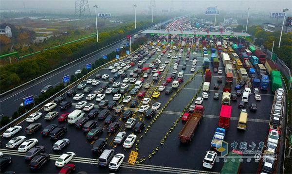 江苏省8条高速公路年内提速有望