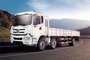 大运重卡 新N8E系列 245马力 6×2 载货车