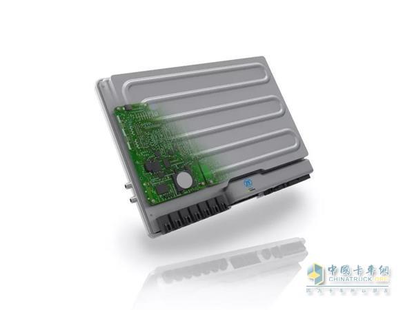 采埃孚(ZF)与英伟达(NVIDIA)合作共同开发全新的人工智能系统——ProAI,将应用在乘用车以及商用车的自动化驾驶领域