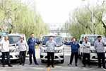 福田时代严把质量关,新车上市必须做到100%整车性能测试!