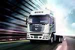 联合卡车E420:一辆专为运煤领域而生的牵引车