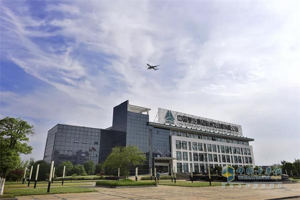中国重汽集团杭州发动机有限公司