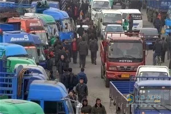南京国三柴油车淘汰补贴标准出炉