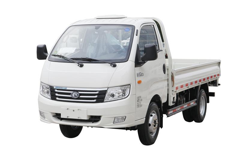 福田时代K2-3000/3180装4A2-88C50国五汽车