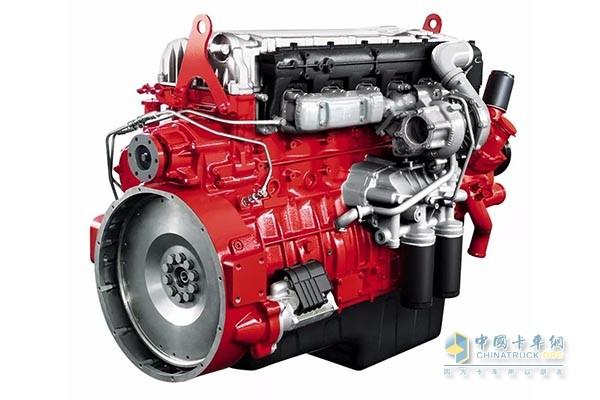 CM6D20型发动机