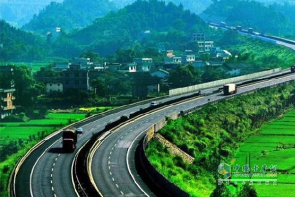 广东省高速公路收费8.5折优惠里程再延长