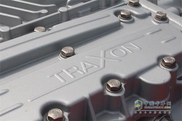 降本增效+智能化 采埃孚TraXon变速箱了解一下